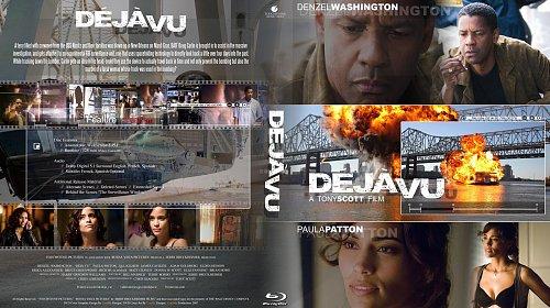Дежа вю / Deja Vu (2006)