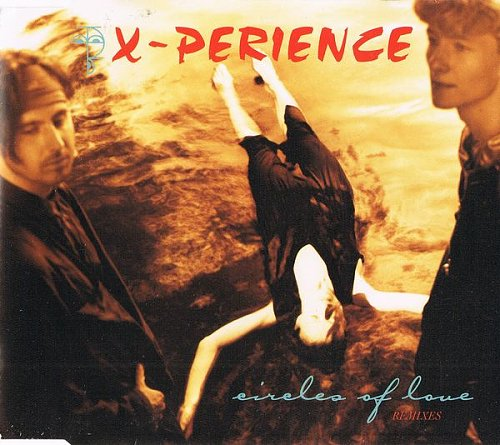 X-Perience-Circles Of Love (1996)