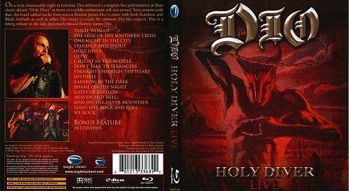 DIO - Holy Diver (2006)