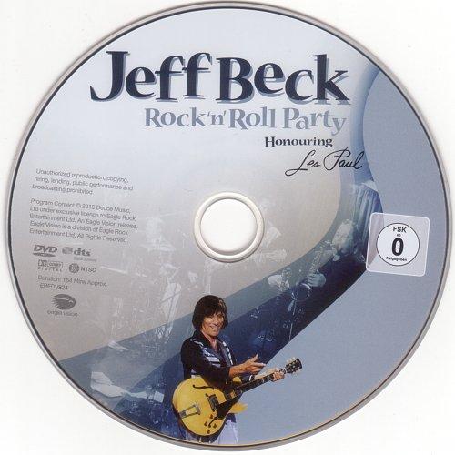 Jeff Beck - Rock'n'Roll Party Honoring Les Paul (2010)