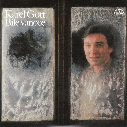 Karel Gott - Me Pisne CD22 - Bile Vanoce (2009)