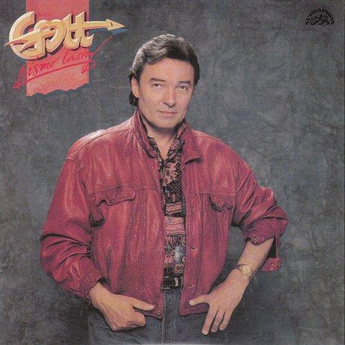 Karel Gott - Me Pisne CD31 - Pismo Lasky (2009)