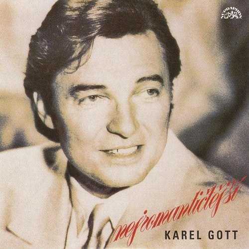 Karel Gott - Me Pisne CD32 - Nejromantictejsi (2009)