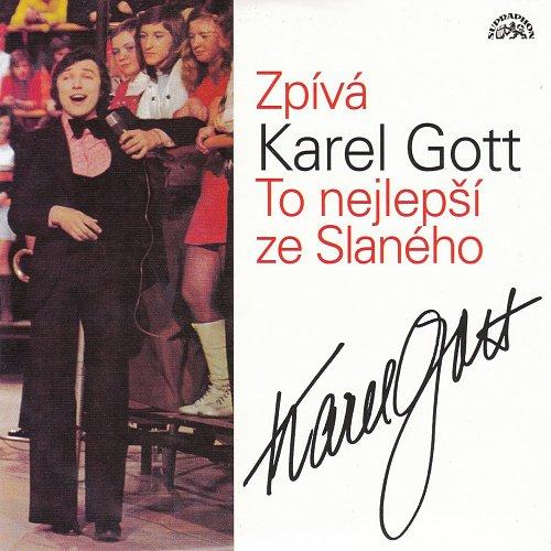 Karel Gott - Me Pisne CD34 - Zpiva Karel Gott (2009)