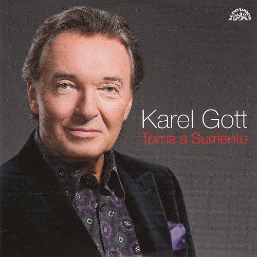 Karel Gott - Me Pisne CD36 - Torna A Surriento (2009)