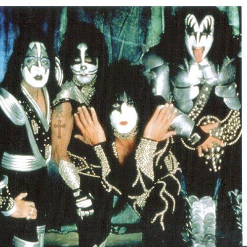 Kiss - MP3