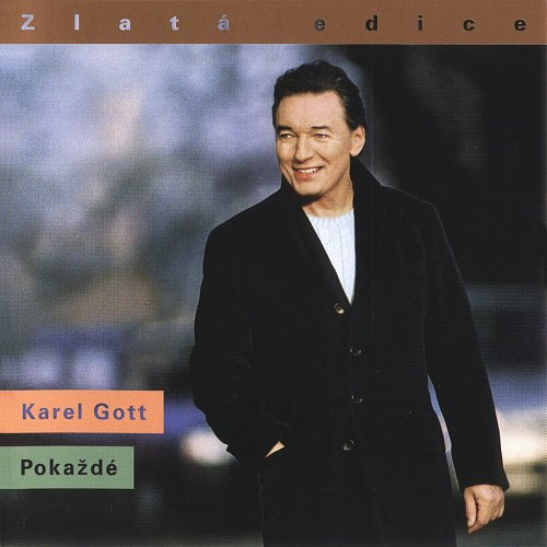 Karel Gott - Pokazde (2002)