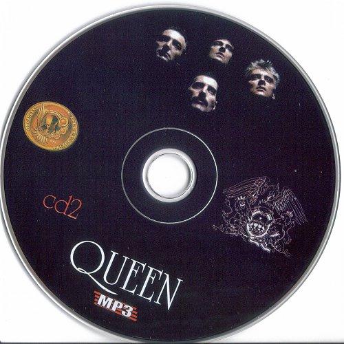 Queen (2 CD) (1973-1995)