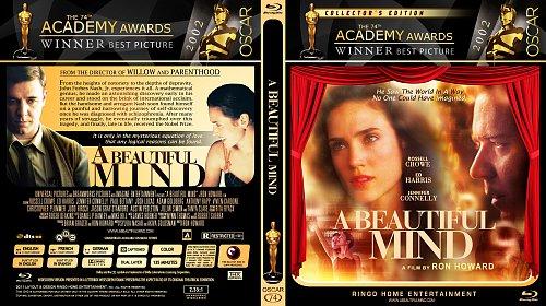 Игры разума - A Beautiful Mind (2001)