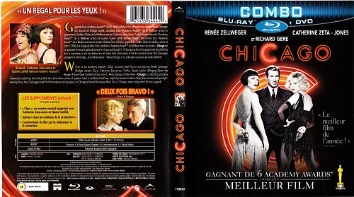 Чикаго / Chicago (2002)
