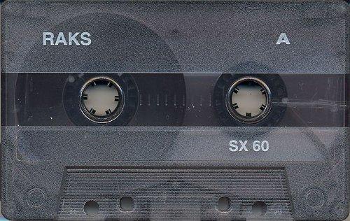 Aerosmith – Pandora's Toys (1994)