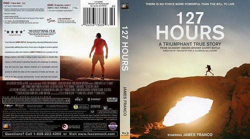 127 часов / 127 Hours (2010)