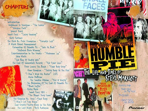 Humble Pie - Special Edition EP