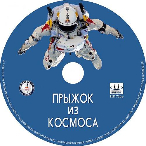 Прыжок из космоса / Space Dive (2012)