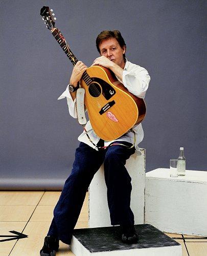 Пол МакКартни / Sir Paul McCartney