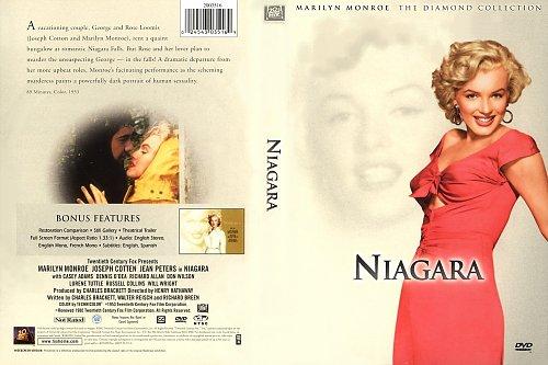 Ниагара Niagara 1953