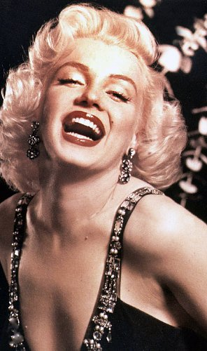 Мэрилин Монро / Marilyn Monroe