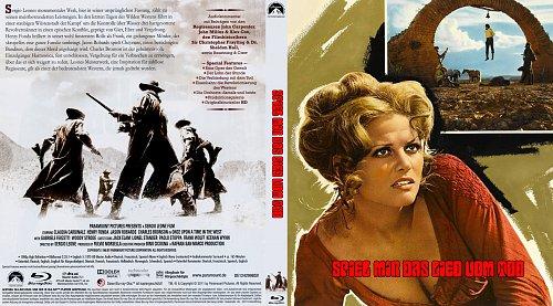 Однажды на Диком Западе / C'era una volta il West (1968)