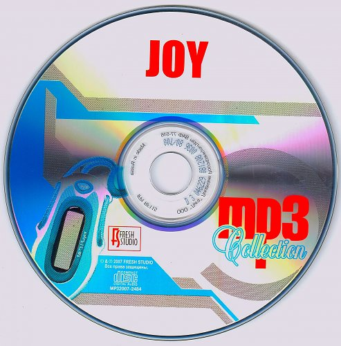 Joy - MP3 Collection (2009)
