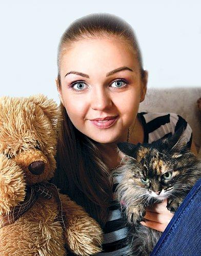 Девятова Марина Владимировна