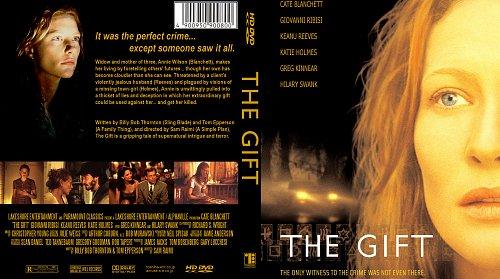 Дар / The gift (2000)