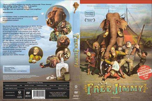 Освободите Джимми / Free Jimmy (2006)
