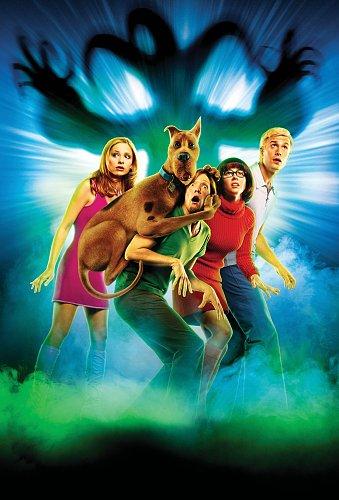 Скуби-Ду / Scooby Doo, 2002г