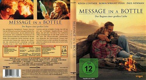 Послание в бутылке / Message in a Bottle (1999)