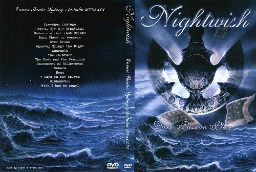 Nightwish - LIVE IN SYDNEY 2008