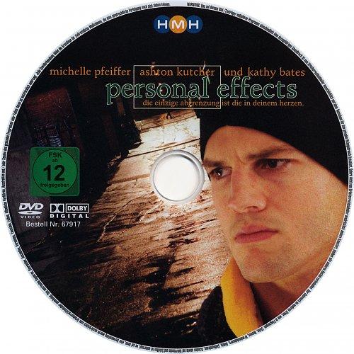 Личное / Personal Effects (2009)