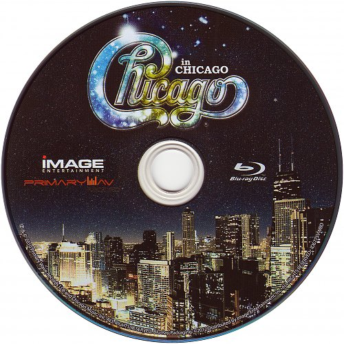 Chicago - Featuring The Doobie Brothers In Chicago 2010 (2012)