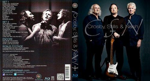 CSN - Crosby, Stills & Nash (2012)