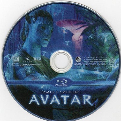 Аватар / Avatar (2009)