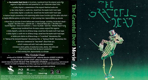 Grateful Dead, The (1977)