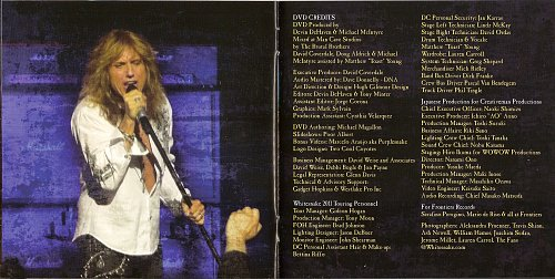 Whitesnake - Made in Japan (Deluxe Edition 2CD+DVD) 2013