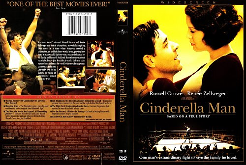 Нокдаун / Cinderella Man (2005)