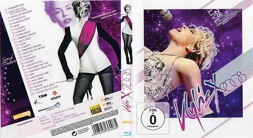 Kylie Minogue - Kylie X 2008 (2008)