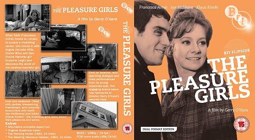 Pleasure Girls, The (1965)