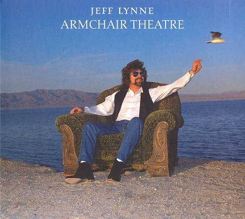 Jeff Lynne - Armchair Theatre - 1990 (2013, Remastered Edition)