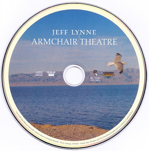 Jeff Lynne - Armchair Theatre (1990)