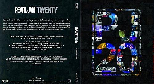 Pearl Jam Twenty / PJ20 (2011)