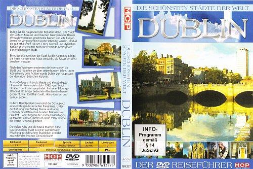 Die schönsten Städte der Welt: Dublin