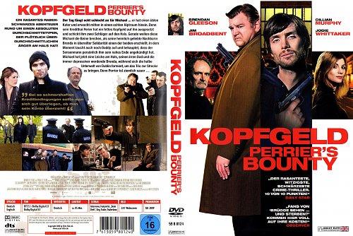 Щедрость Перрье / Perrier's Bounty (2009)
