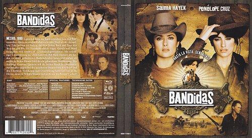 Бандитки / Bandidas (2006)
