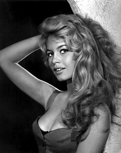 Brigitte Bardot / Брижит Бардо
