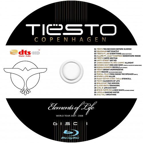 Tiesto - Elements Of Life World Tour (Copenhagen 2008) 2BD50