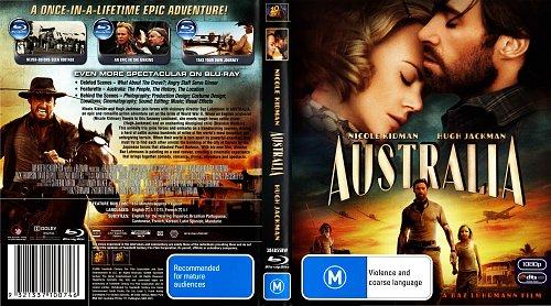 Австралия / Australia (2008)