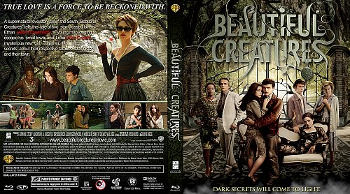 Прекрасные создания / Beautiful Creatures (2013)