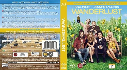 Жажда странствий / Wanderlust (2012)