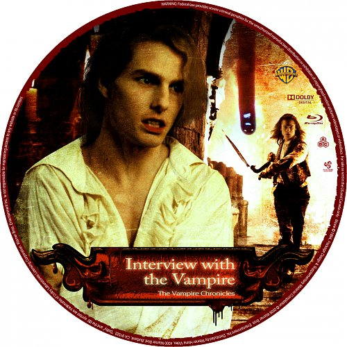 Интервью с вампиром / nterview with the Vampire: The Vampire Chronicles (1994)